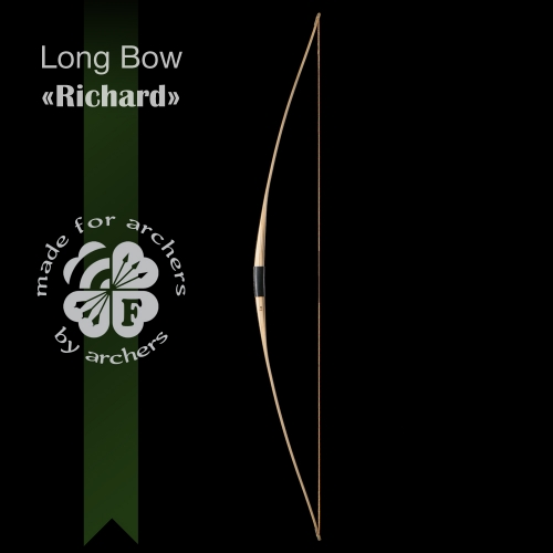 "Long bow ""Richard"""