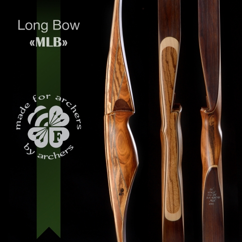 "Long bow ""MLB"" Premium"