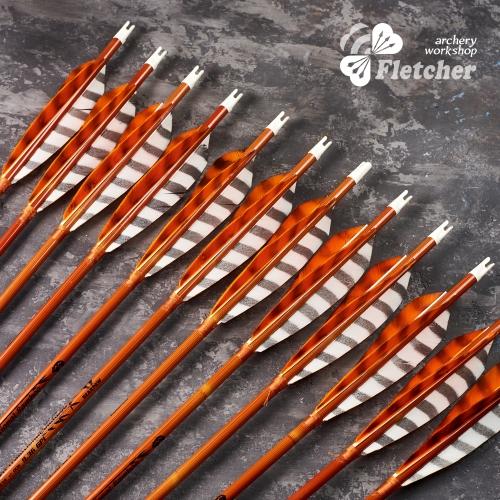 Карбонові стріли Premium