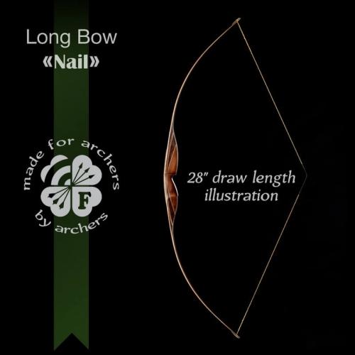 "Длинный лук ""Nail"""