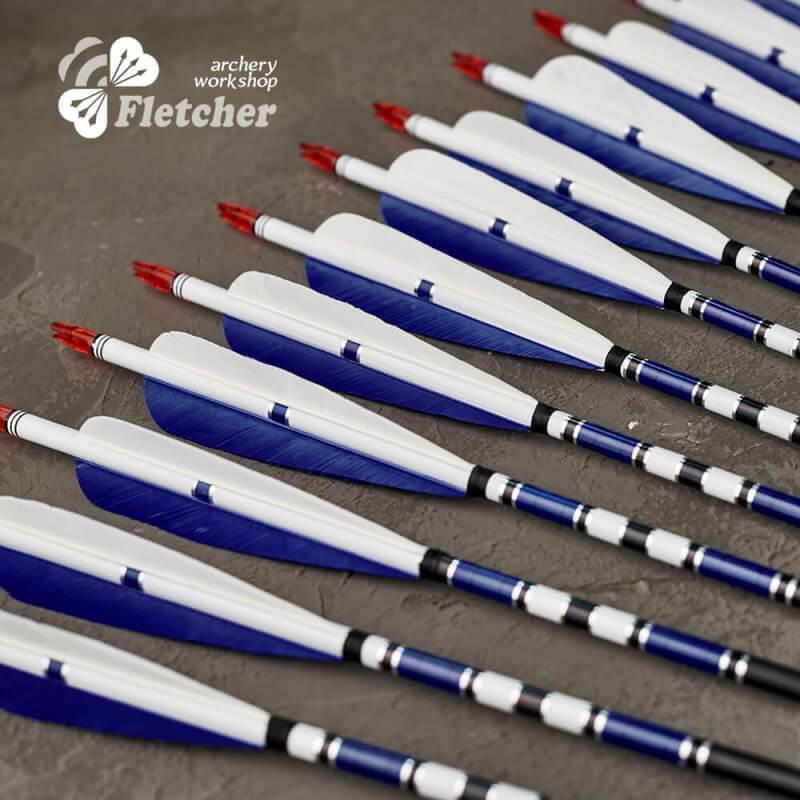 Карбонові стріли Basic