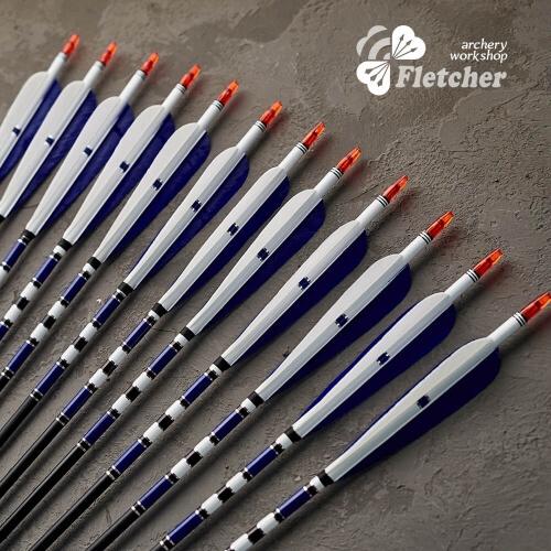 Карбоновые стрелы Basic