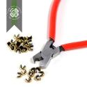 Гнездо для стрелы, седло на тетиву, интернет-магазин fletcher.com.ua