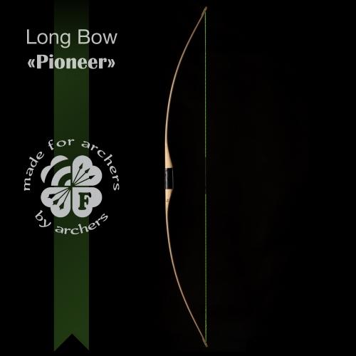 """Довгий лук """"Піонер"""""""
