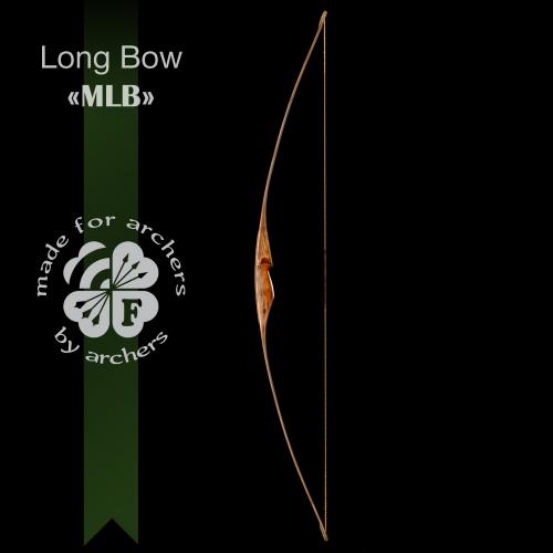 "Long bow ""MLB"" Premium"