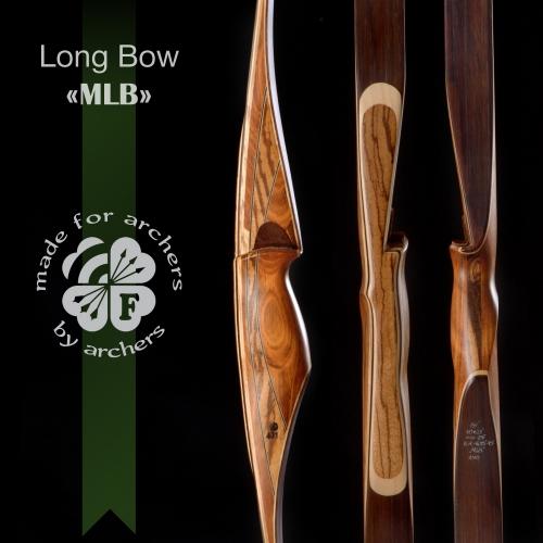 """Длинный лук """"MLB"""" Премиум"""