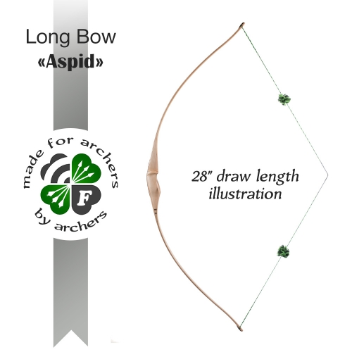 "Long bow ""Aspid"""