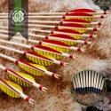 Деревянные стрелы Premium