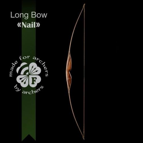 """Long bow """"Nail"""""""