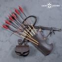 Комплект для верхової стрільби Asia Standard